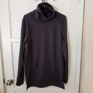 Under Armour Shirts - UNDER ARMOUR ColdGear Long Fleece Jumper Size M